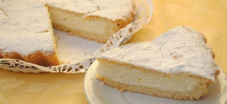 Tarta de Ricota sin Gluten « Celiaco.com