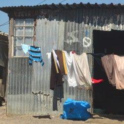 Gay Travel: South Africa's Khayelitsha Township