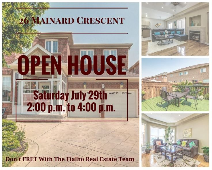 Join Us This Saturday July 29th from 2:00 p.m. to 4:00 p.m. for our OPEN HOUSE!!! Come Cool Down With A FREE Freezie While Enjoying All This Gorgeous Home Has to Offer! Hope to See You All There!  Check out our virtual tour and floor plans! https://youriguide.com/26_mainard_crescent_brampton_on  #FreeFreezies #CoolDown #CoolDownWithFRET #DontFretWithTheFialhoRealEsateTeam #OpenHouse #BramptonRealEstate #BramptonHomesforSale #ForSale #Listing #HomesForSale  #FialhoRealEstateTeam #FRET