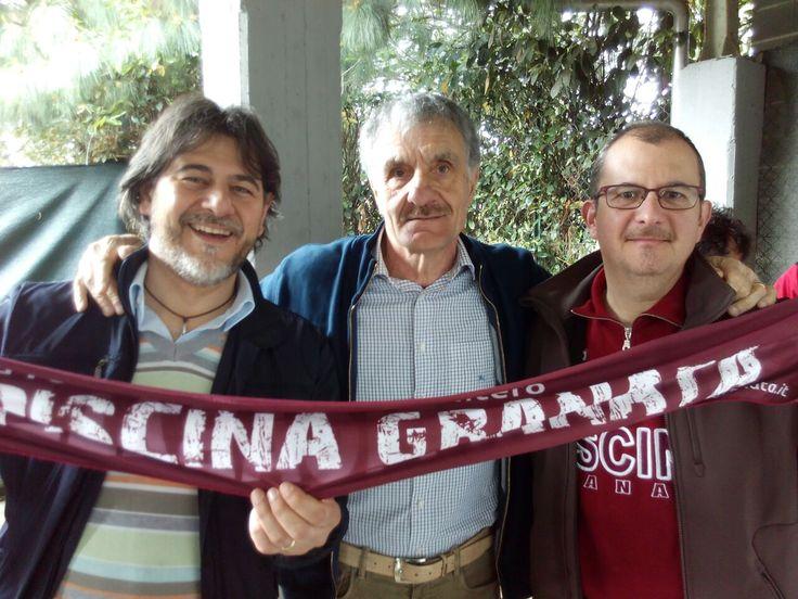 Piscinagranata - Claudio Sala