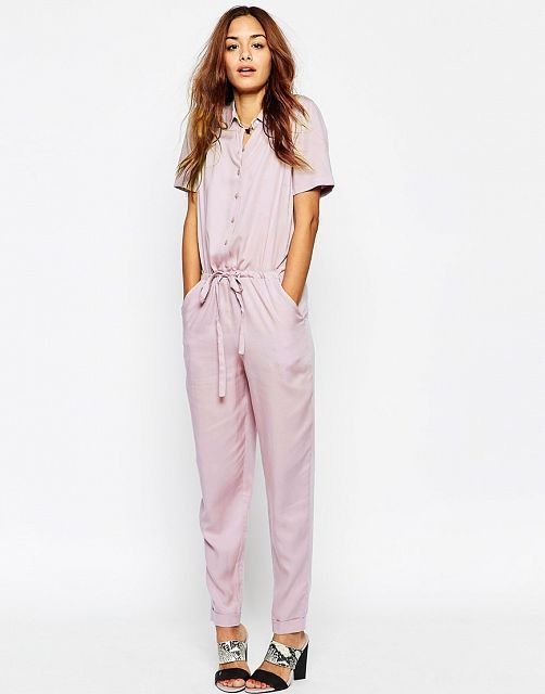 Jumpsuits for Spring Summer 2015