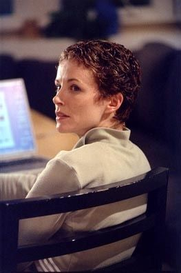 Leslie Hope as Teri Bauer. Teri Bauer is the wife of Jack Bauer and the mother of Kim Bauer.
