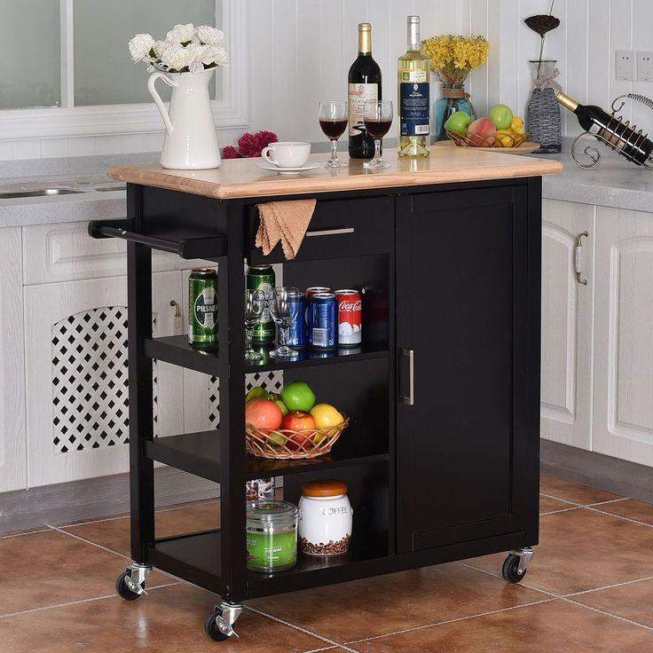 The 25+ best Kitchen trolley ideas on Pinterest Kitchen trolley - udden küche ikea