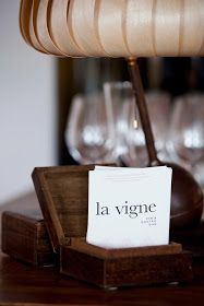 Stine Adele Christiansen: La Vigne - Restaurant & Gastro Bar