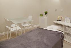 Idée cadeau pour la St-Valentin. Un massage à la Clinique Profil Santé.  Je suis une cliente satisfaite.  Julie Desbiens a des doigts de fée. http://cliniqueprofilsante.com/soins-therapeutiques