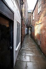 31.1 Strakers-Passage (Grierson) Tags: york snickleways snickelways