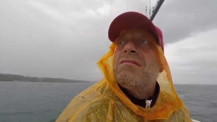 4  Le Tour du Léman | Sailing around Lake Geneva | Day 4