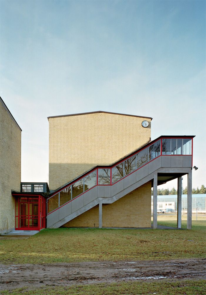 17 best images about hannes meyer on pinterest for Meyer architecture