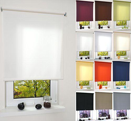 GARDUNA PULL Tageslicht-Rollo # weiss 102cm # viele Farben & Größen - Sichtschutz - lichtdurchlässig - Mittelzugrollo Springrollo Schnapprollo, http://www.amazon.de/dp/B01K7ITCQW/ref=cm_sw_r_pi_awdl_Q-mFzbXCS5V5E