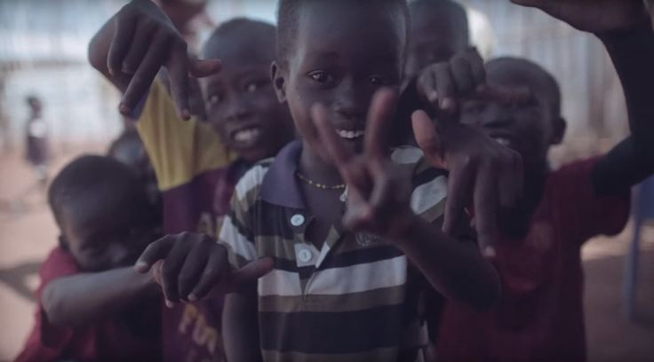 Opposing Harm: Terre des hommes' Emergency Response in South Sudan