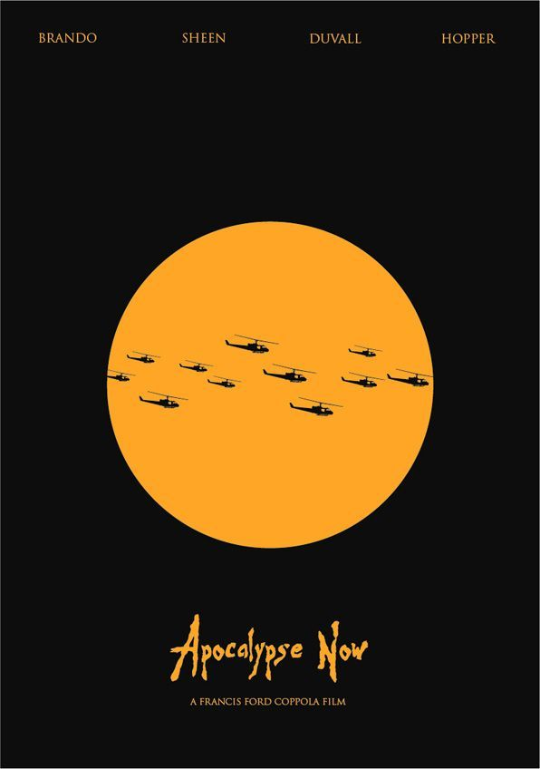 Apocalypse Now (idem, 1979)
