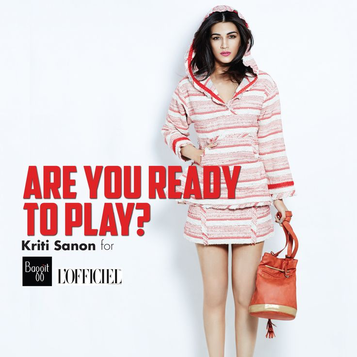 Are you Ready to Play?