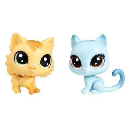 littlest pet shop cats # 72