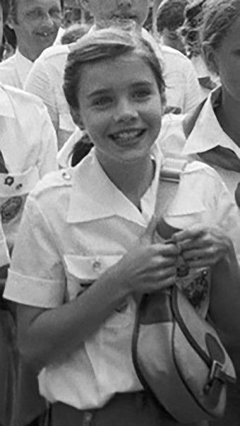 A Little Girl, a World Leader, and a Nuclear War- The Story of Samantha Smith