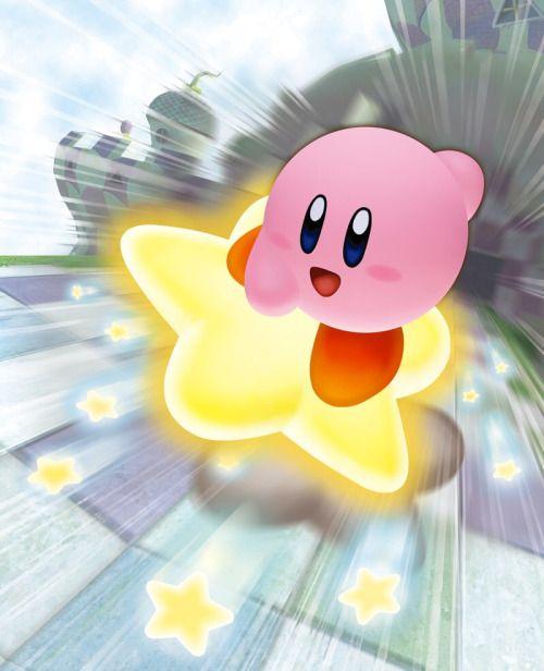 "nintendo-plaza: "" Kirby Air Ride (GameCube) """