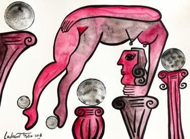 Pink Museum Laurent Folco
