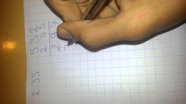Tour de magie avec les mathématiques +explication