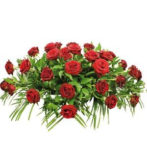 Coffin Tributes | Coffin Sprays | Funeral Flowers | Sympathy Tributes
