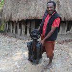 Kisah Mumi di Papua Yang Membawa Kesejahteraan Bagi Masyarakatnya