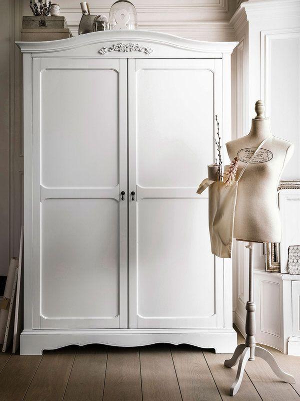 Trece armarios para el dormitorio