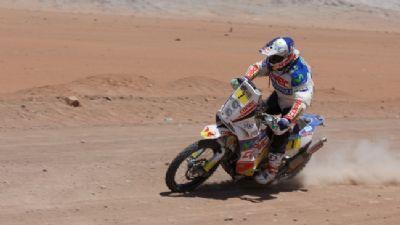 La empresa Amaury Sport Organisation (ASO) decidió incluir a la región boliviana de Oruro, además de la de Potosí, en el recorrido del Rally Dakar de 2014 para motos y quads, informaron fuentes oficiales.
