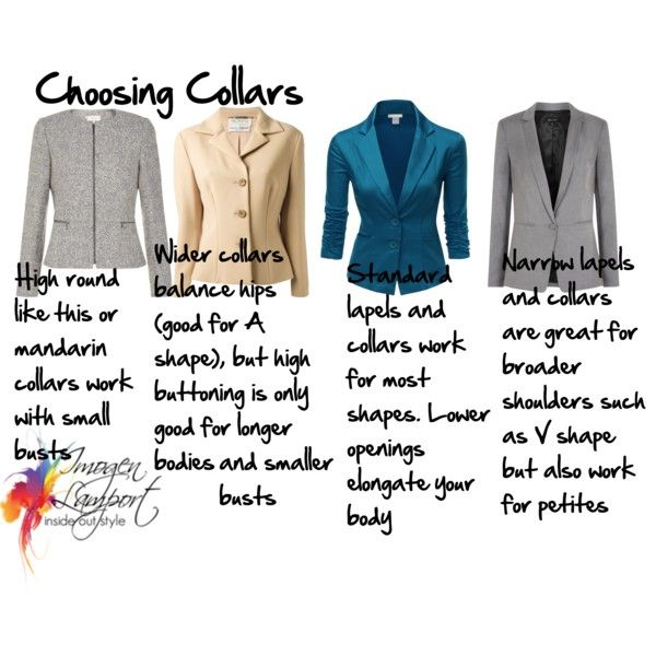 """""""choosing collars"""" by imogenl on Polyvore"""