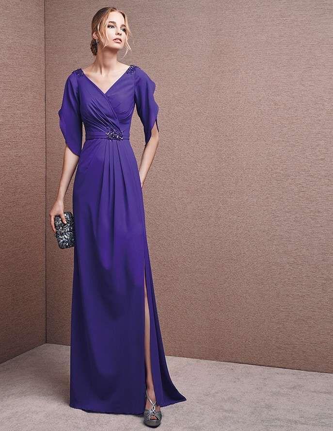 17 mejores imágenes de vestidos en Pinterest | Vestidos de fiesta ...