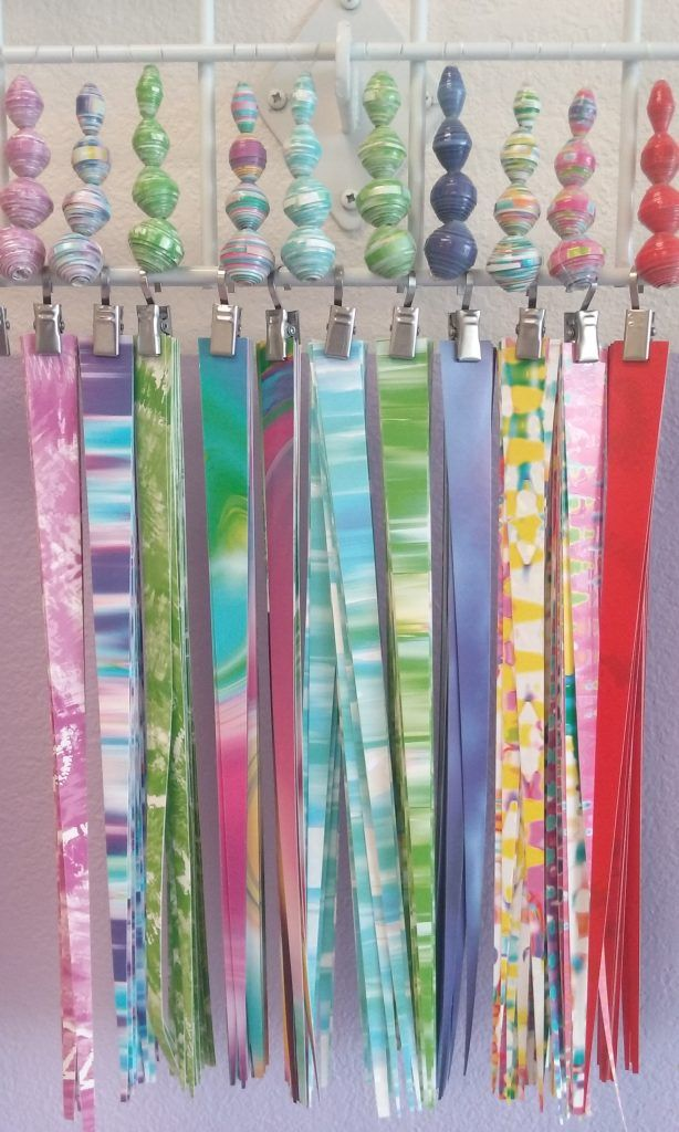 Paper Beads & Jewelry | All Things Paper Beads by…