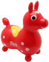 Gymnic   Rody Horse - Red