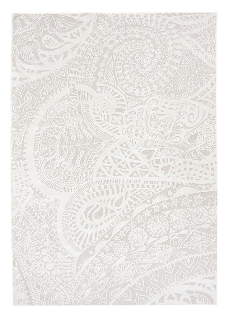 Lace chenille matto - Matot - Vallilan verkkokauppa