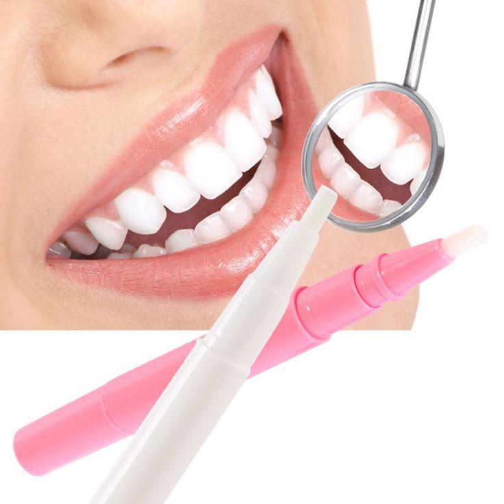 1 ピース歯歯ホワイトニングジェルボールペン ホワイトナー歯科口腔清掃漂白キット歯科ホワイト