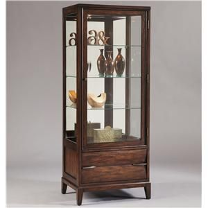 8 best Curio Cabinet images on Pinterest | Pulaski furniture ...