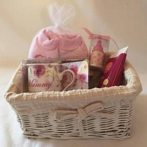 'Specially For Mummy' Gift Basket