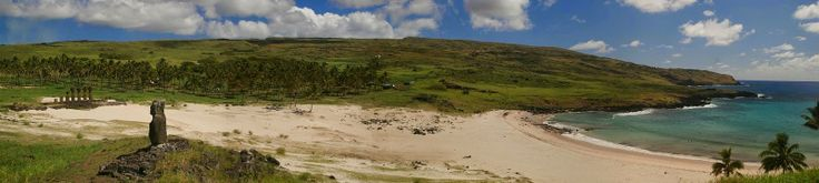 Introducción al viaje a la Isla de Pascua