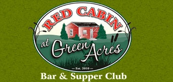 Green Acres, Fond du Lac, WI.  Fish Fry Fridays.