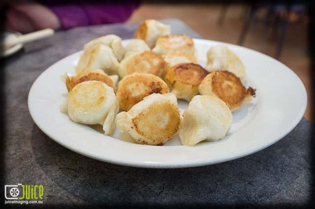 Dumplings & More - 96 Hopkins St  Footscray