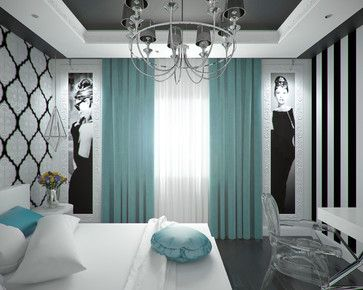 East 19, Brooklyn, NY - modern - bedroom - new york - Maximillion Residential Development & Design