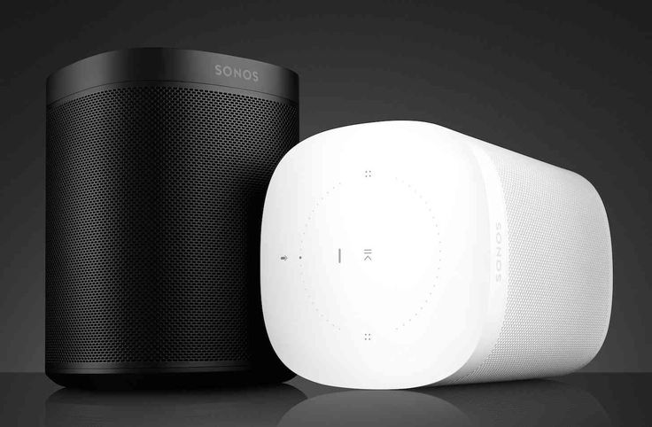 Sonos One features Alexa and $199 price will gain Google Assistant and Apple AirPlay 2