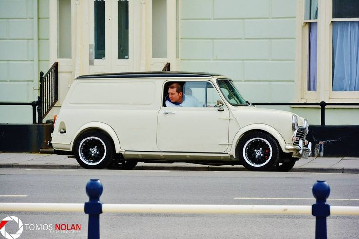 496803402617502274on 1980 Austin Mini Clubman
