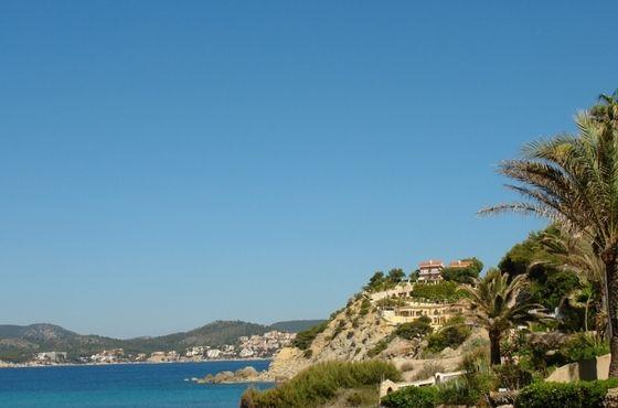 1000 images about espagne immo bord de mer on pinterest villas terrace and sun. Black Bedroom Furniture Sets. Home Design Ideas