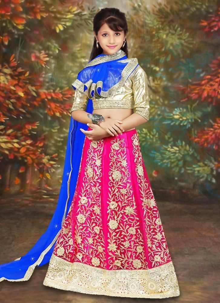 Ethnic wear Pakistani Bollywood Lehenga Traditional Indian Bridal Choli Wedding #KriyaCreation #ALineLehenga