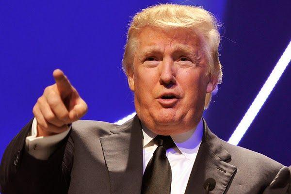 Mandamientos de Donald Trump