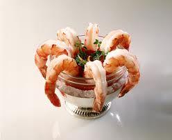 Miss Etiqueta: Entrada ou primeiro prato servido em taça
