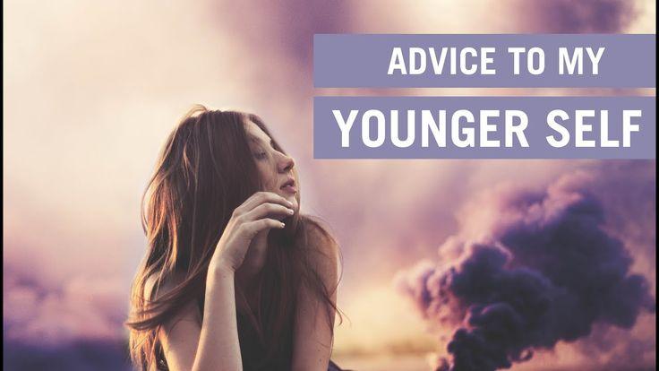 Advice to my teenage Self   Overcome Depression Motivation - YouTube