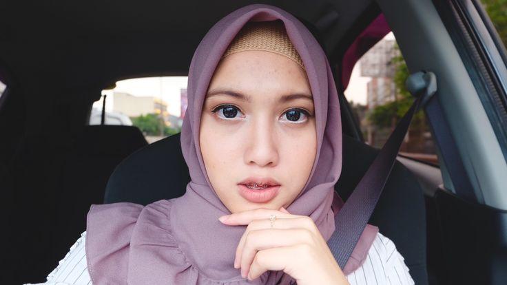 #selfie #hijab #women #hijabfashion #hijabstyle #hijabselfie #hijabindo