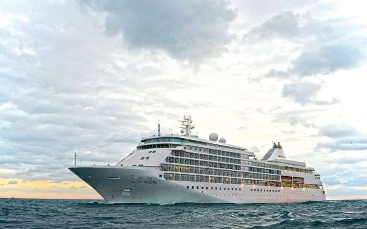 Silversea Cruise Line