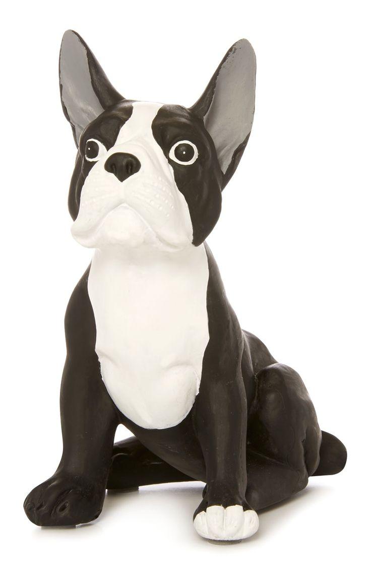 Primark - French Bulldog Model