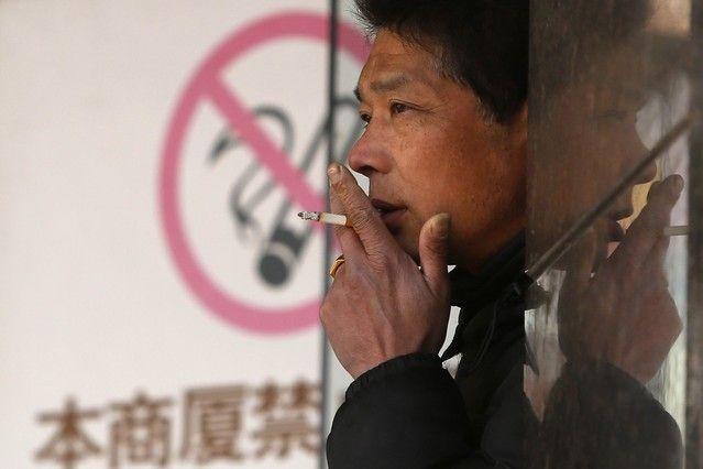 EEUU amplía la lista de enfermedades relacionadas con el tabaco | El Periodico | 17 ene 2014