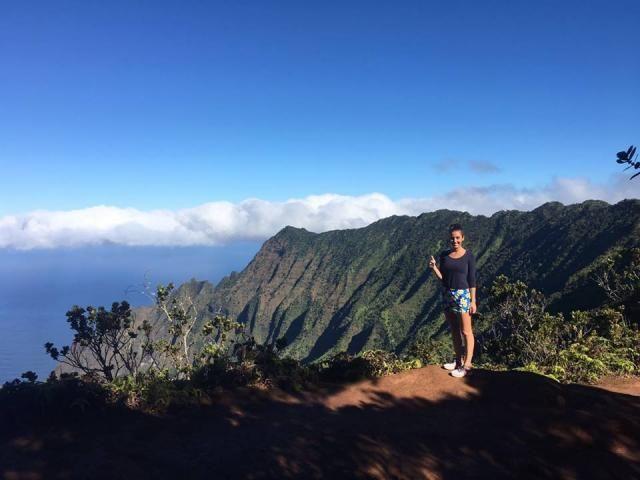 Havaj: Ráno surfovať a poobede sa sánkovať na zasneženej sopke - Dobrodruh.sk – stačí len vyraziť – cestovanie, cestopisy