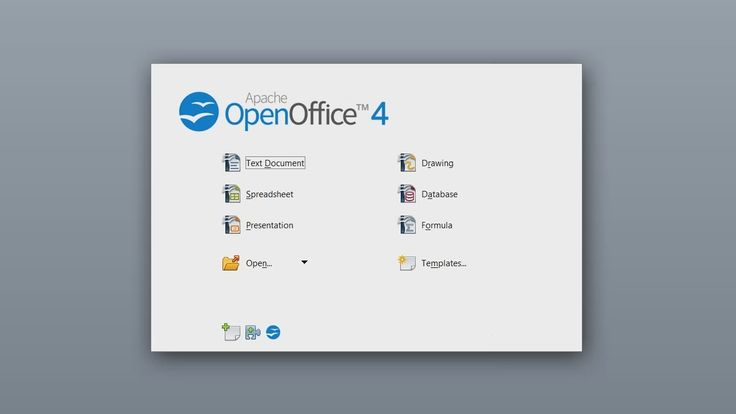 how to install open office on windows xp